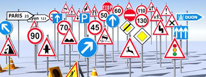 Liikluskorraldusvahendite paigaldus